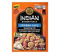 Simply Asia Indian Essentials Seasoning Mix Chicken Curry - 1.06 Oz