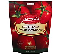 Mezzetta Tomatoes Dried Sun Ripened - 3 Oz