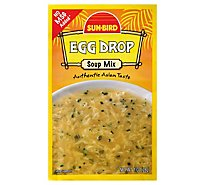 Sun-Bird Soup Mix Egg Drop - 1 Oz