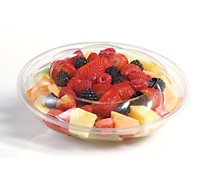 Fresh Cut Fruit Salad Bowl - 32 Oz