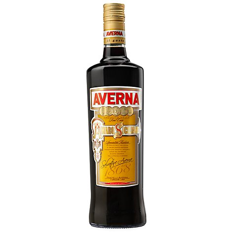 Averna Amaro - 750 Ml