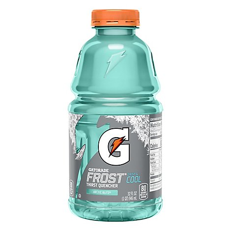 Gatorade G Series Thirst Quencher Perform Frost Artic Blitz - 32 Fl. Oz.