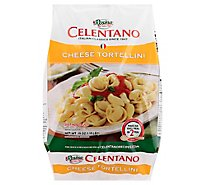 Celentano Cheese Tortellini - 19 Oz