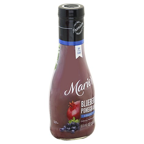 Maries Blueberry Pomegranate Vinaigrette - 11.5 Oz