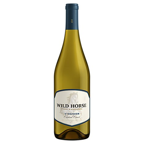 Wild Horse Wine White Viognier - 750 Ml