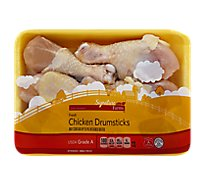 Signature Farms Chicken Drumsticks - 1.50 LB