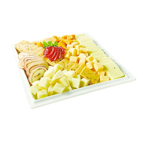 Dietz & Watson Deli Tray Wine Lovers Treat - Each