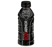 BODYARMOR SuperDrink Sports Drink Blackout Berry - 16 Fl. Oz.