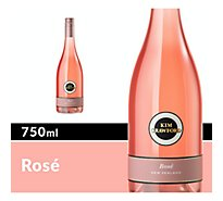 Kim Crawford Wine Rose New Zealand - 750 Ml