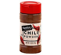Signature SELECT Chili Powder - 2.5 Oz