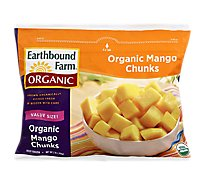 Earthbound Farm Organic Frozen Mango Chunks - 32 Oz