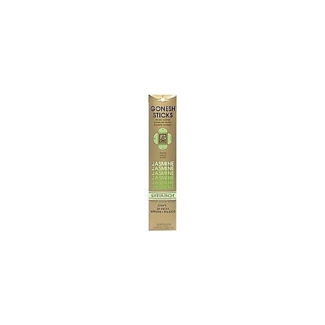 Gen Incense Sticks G Jasmine - Each