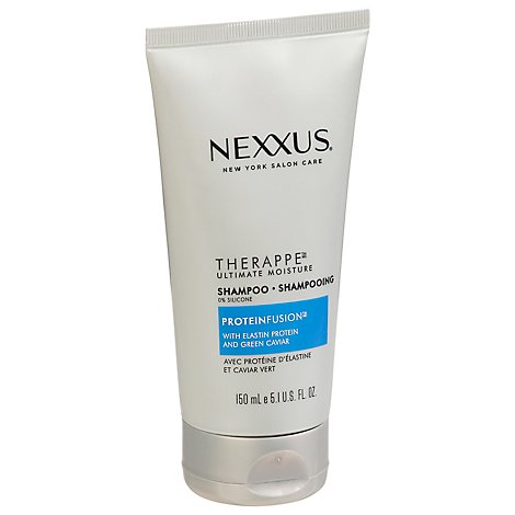 Nexxus Therappe Shampoo Ultimate Moisture - 5.1 Fl. Oz.