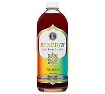 Gts Enlightened Synergy Trilogy - 48 Fl. Oz.