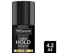 TRESemme Tres Two Hairspray Extra Firm Control Extra Hold - 4.2 Oz