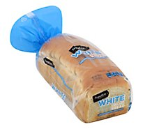 Signature SELECT Bread Enriched White - 16 Oz