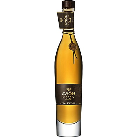 Avion Tequila Reserva 44 Extra Anejo 80 Proof - 750 Ml