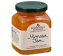 Stonewall Kitchen Jam Mimosa - 12.5 Oz