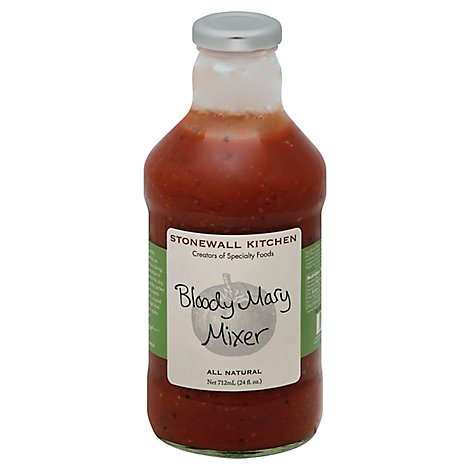 Stonewall Kitchen Mixer Bloody Mary - 24 Fl. Oz.