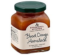 Stonewall Kitchen Marmalade Blood Orange - 12 Oz