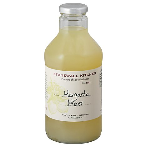 Stonewall Kitchen Mixer Margarita - 24 Fl. Oz.