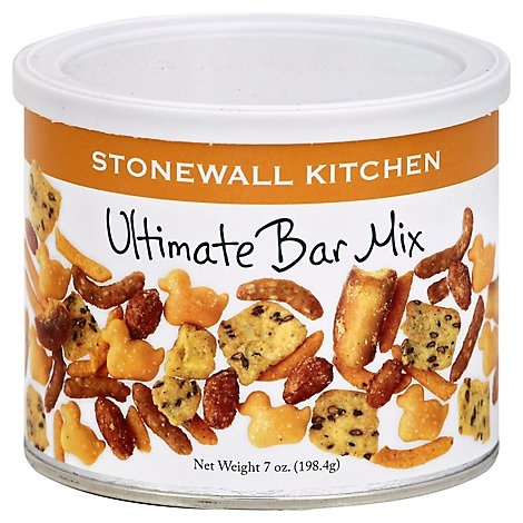 Stonewall Kitchen Bar Mix Ultimate - 7 Oz