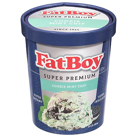 Coolhaus Ice Crm Blsmc Fig & Mrscpone - 16 Oz