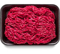 Meat Counter Ground Beef Hamburger Patties 96% Lean 4% Fat Tray Pack - 1.00 Lb.