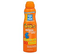 Kids Defense Spf 50 Spray - 6.0 Oz