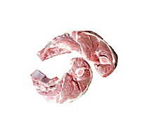 Meat Counter Lamb Shoulder Arm Chops - 1 LB