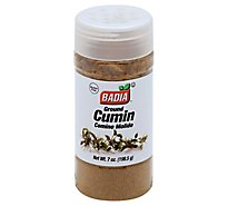 Badia Cumin Ground Bottle - 7 Oz