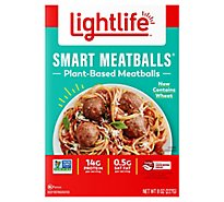 Lightlife Meatballs - 8 Oz