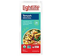 Lightlife Original Soy Tempeh - 8 Oz