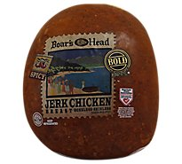 Boars Head Bold Chicken Breast Oven Roasted Jerk - 0.50 LB