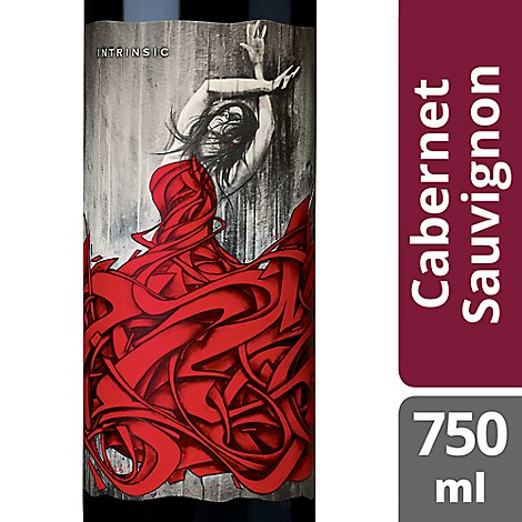 INTRINSIC Wine Cabernet Sauvignon - 750 Ml