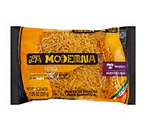 La Moderna Pasta Fideo Bag - 7.05 Oz