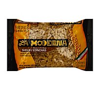 La Moderna Pasta Shells Bag - 7.05 Oz