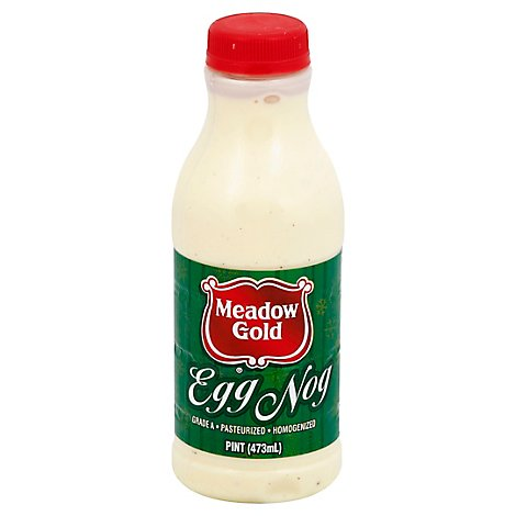 Egg Nog Pt - 16 Fl. Oz.