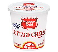 Meadow Gold 4% Cottage Cheese - 24 Oz