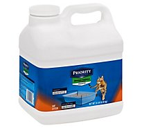 Signature Pet Care Cat Litter Unscented Original Formula - 14 Lb