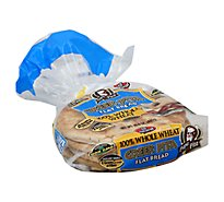 Papa Pita 100% Wheat Greek Pita - 16.8 Oz