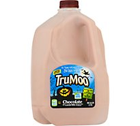 TruMoo Milk Lowfat 1% Milkfat Chocolate - 1 Gallon