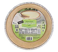 Signature SELECT Pie Crust Graham Cracker 9 Inch Size - 6 Oz