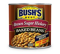 BUSHS BEST Beans Baked Brown Sugar Hickory - 16 Oz