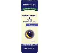 Nt Good Nite Oil - .51 Oz