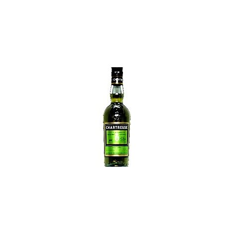 Chartreuse Green 110 - 375 Ml