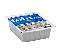 House Premium Tofu Regular - 16 Oz