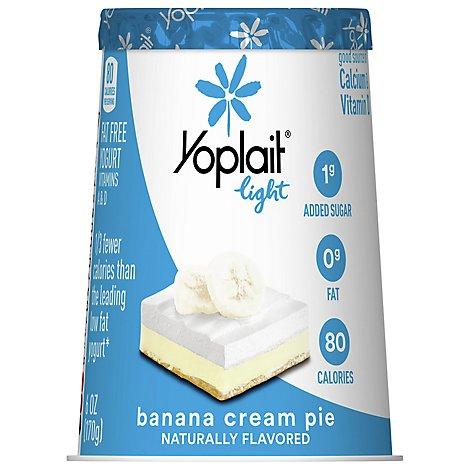Yoplait Light Yogurt Fat Fre - Online
