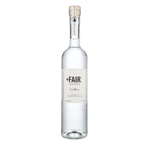 Fair Vodka - 750 Ml