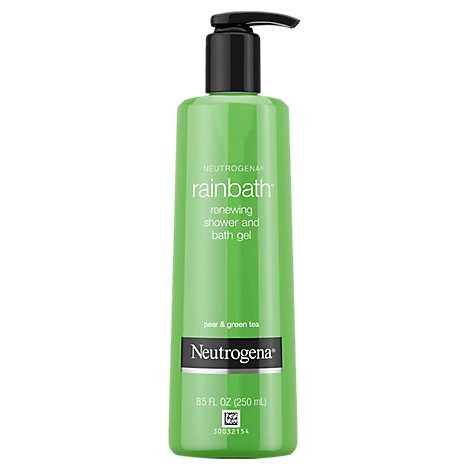 Neutrogena Rainbath Renewing Pear & Green Tea - 8.5 Fl. Oz.